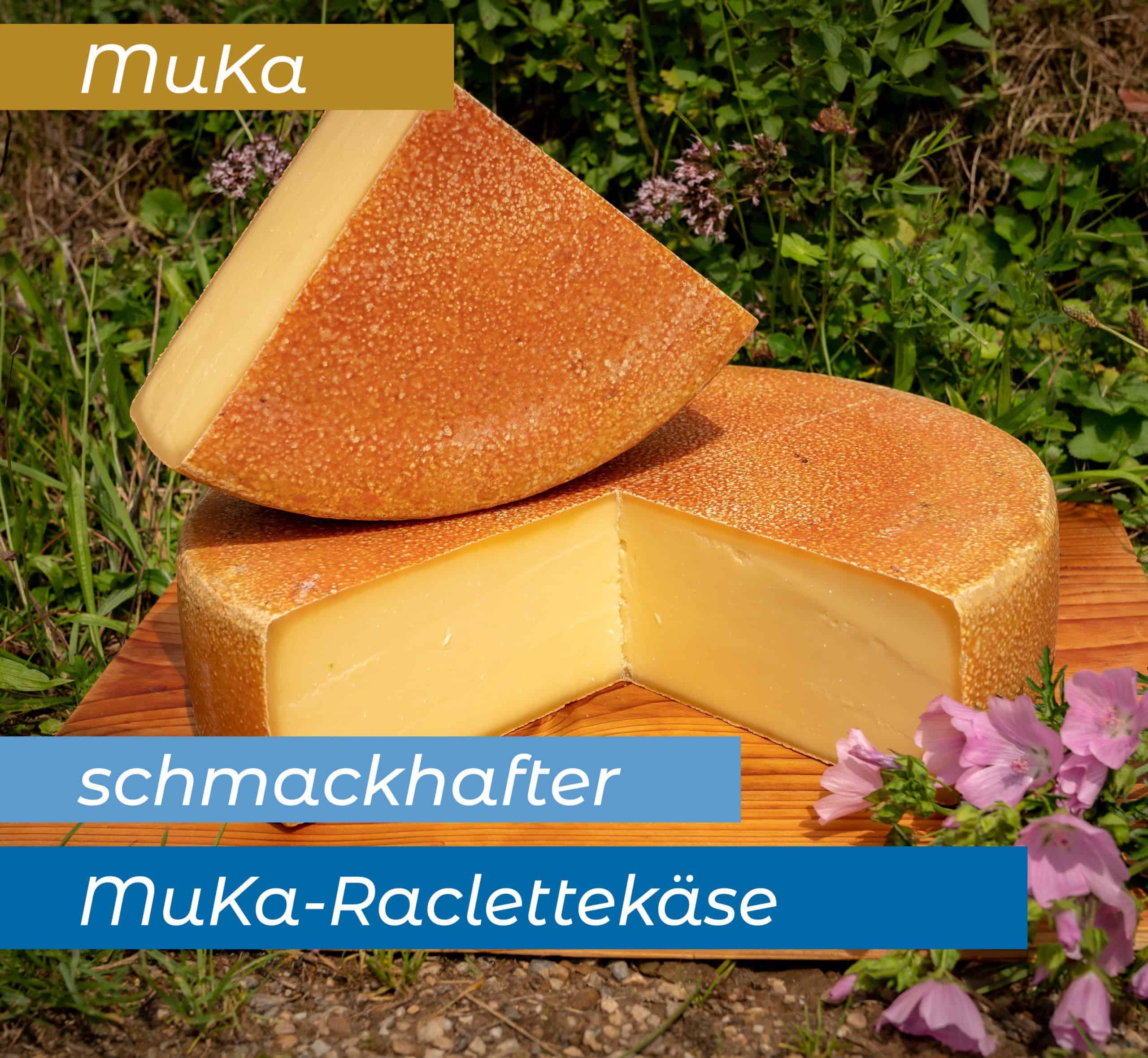 Raclette MuKa